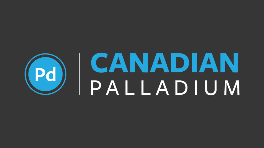 Canadian Palladium